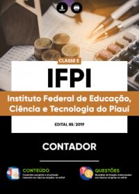 Contador - IFPI