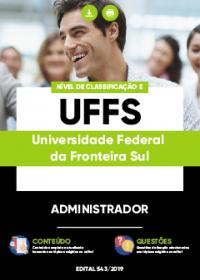 Administrador - UFFS