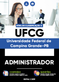 Administrador - UFCG
