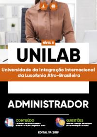 Administrador - UNILAB