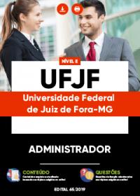 Administrador - UFJF