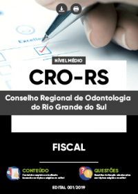 Fiscal - CRO-RS