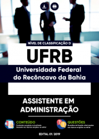 Assistente em Administração - UFRB