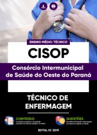 Técnico de Enfermagem - CISOP