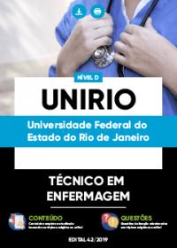 Técnico em Enfermagem - UNIRIO
