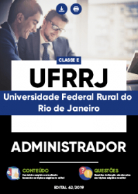 Administrador - UFRRJ