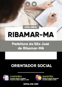 Orientador Social - Prefeitura de São José de Ribamar-MA