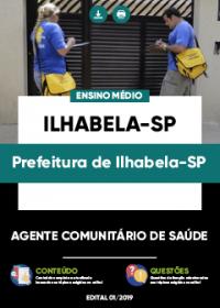 Agente Comunitário de Saúde - Prefeitura de Ilhabela-SP