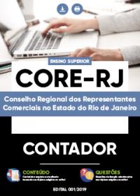 Contador - CORE-RJ