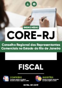 Fiscal - CORE-RJ