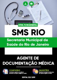 Agente de Documentação Médica - SMS Rio