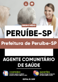 Agente Comunitário de Saúde - Prefeitura de Peruíbe-SP