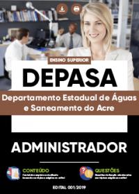 Administrador - DEPASA