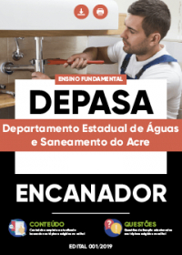 Encanador - DEPASA