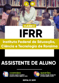 Assistente de Aluno - IFRR