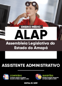 Assistente Administrativo - ALAP