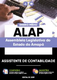 Assistente de Contabilidade - ALAP