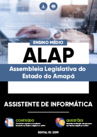 Assistente de Informática - ALAP