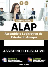Assistente Legislativo - ALAP