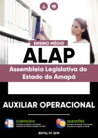 Auxiliar Operacional - ALAP