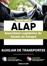 Auxiliar de Transportes - ALAP