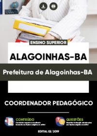 Coordenador Pedagógico - Prefeitura de Alagoinhas-BA