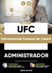Administrador - UFC