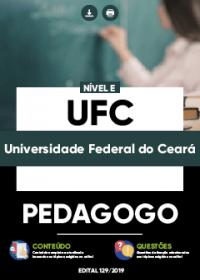 Pedagogo - UFC