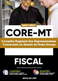 Fiscal - CORE-MT