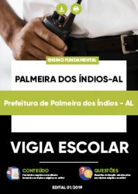 Vigia Escolar - Prefeitura de Palmeiras dos Índios-AL