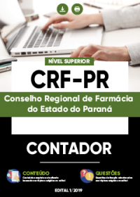 Contador - CRF-PR