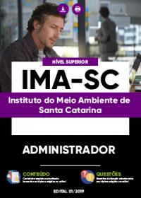 Administrador - IMA-SC