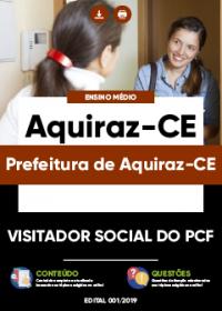 Visitador Social do PCF - Prefeitura de Aquiraz-CE