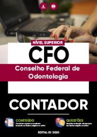 Contador - CFO