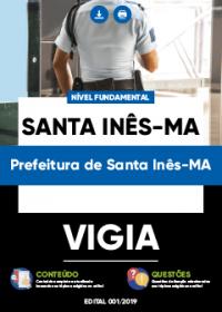 Vigia - Prefeitura de Santa Inês-MA