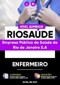 Enfermeiro - RioSaúde