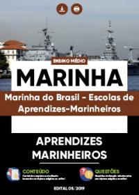 Aprendizes-Marinheiros - MARINHA