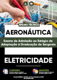Eletricidade - EAGS - Aeronáutica