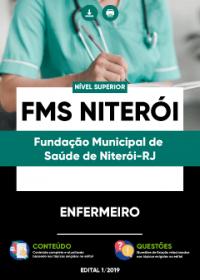 Enfermeiro - FMS Niterói-RJ