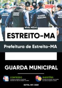 Guarda Municipal - Pref. Estreito-MA