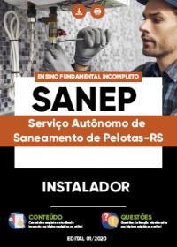 Instalador - SANEP
