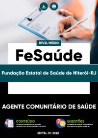 Agente Comunitário de Saúde - FeSaúde