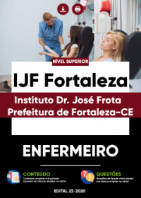 Enfermeiro - IJF Fortaleza