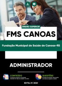 Administrador - FMS Canoas