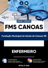 Enfermeiro - FMS Canoas