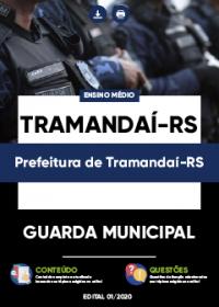 Guarda Municipal - Prefeitura de Tramandaí-RS