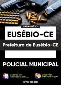 Policial Municipal - Prefeitura de Eusébio-CE