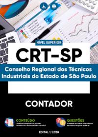 Contador - CRT-SP