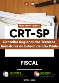 Fiscal - CRT-SP