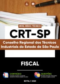 Fiscal - CRT-SP